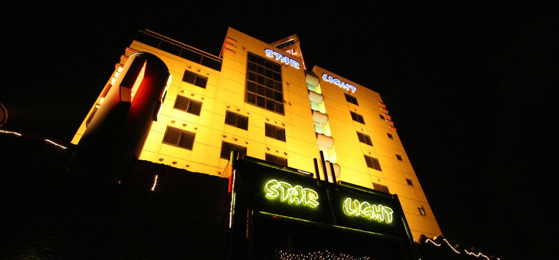 ライト ホテル スター